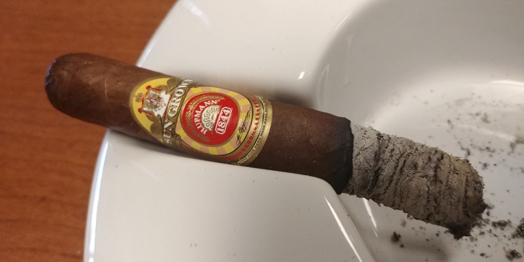 h. upmann cigars guide h upmann sun grown cigar review JP