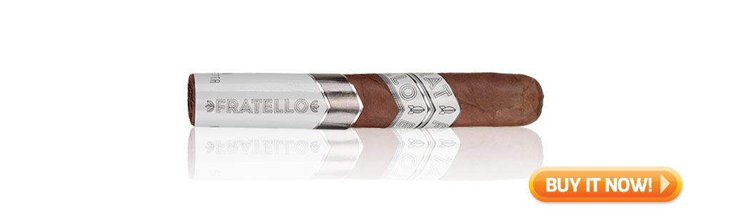 top boutique cigars for beginners fratello navetta cigars