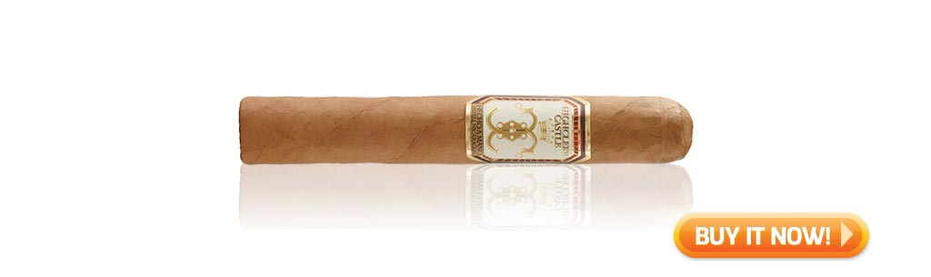 top boutique cigars for beginners highclere castle cigars