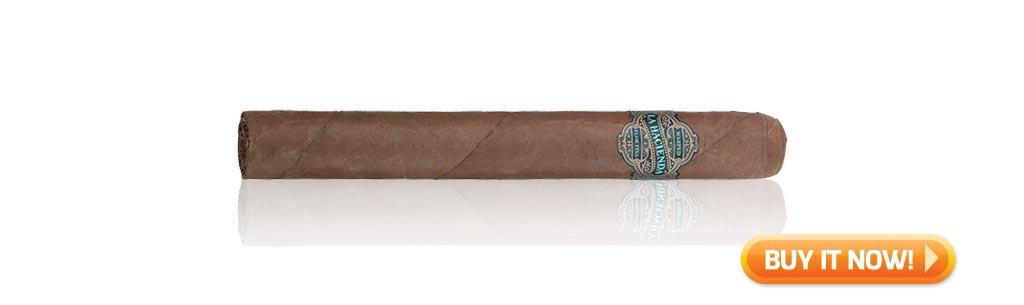 top boutique cigars for beginners warped la hacienda cigars