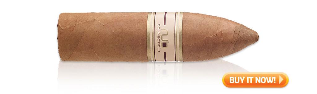nub cigars guide nub connecticut cigar review BIN
