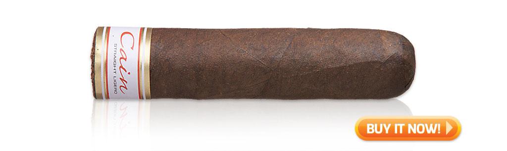 nub cigars guide oliva cain nub maduro cigar review BIN
