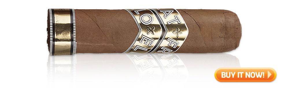 best short cigars Fratello Oro Shorty cigars