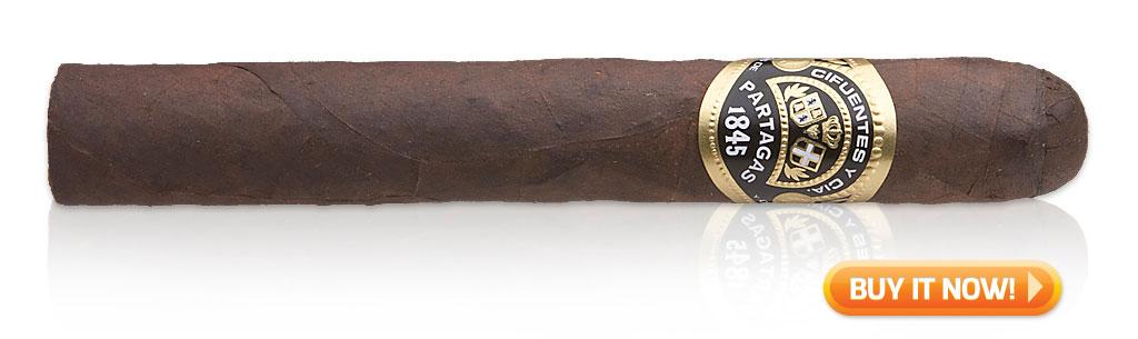 partagas black label cigar pairing laphroaig whisky