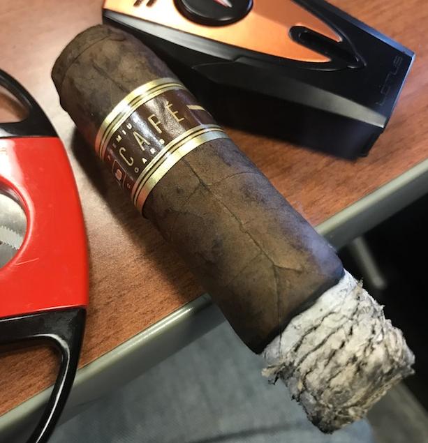 nub cigars guide nub cafe espresso cigar review nub nuance
