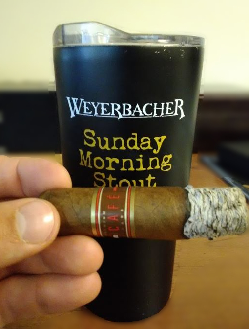 Nub cigars guide nub cafe Macchiato cigar review nub nuance FL