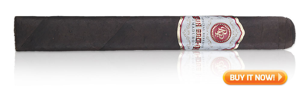 Rocky Patel Sun Grown Maduro – Toro