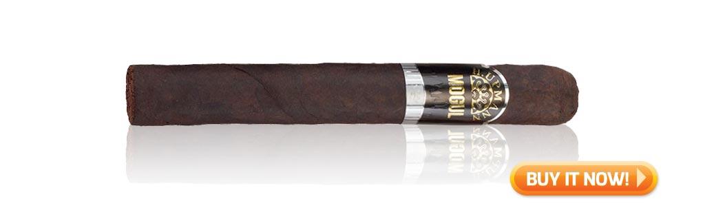 nowsmoking h upmann mogul cigar review bin