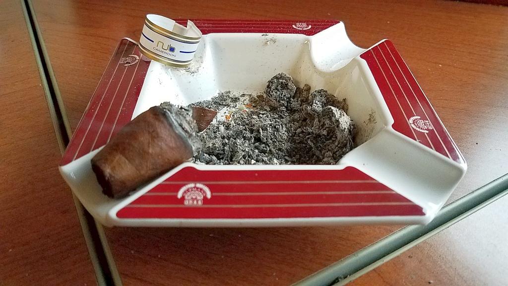 nub cigars guide nub cameroon cigar review GK