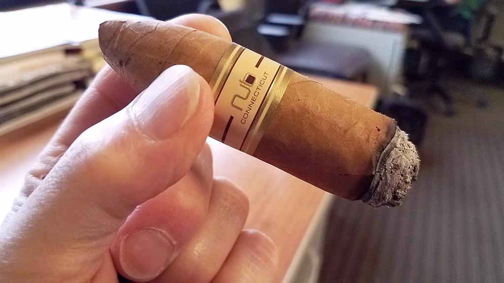nub cigars guide nub connecticut cigar review GK