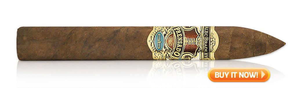 top cigar brands alec bradley prensado