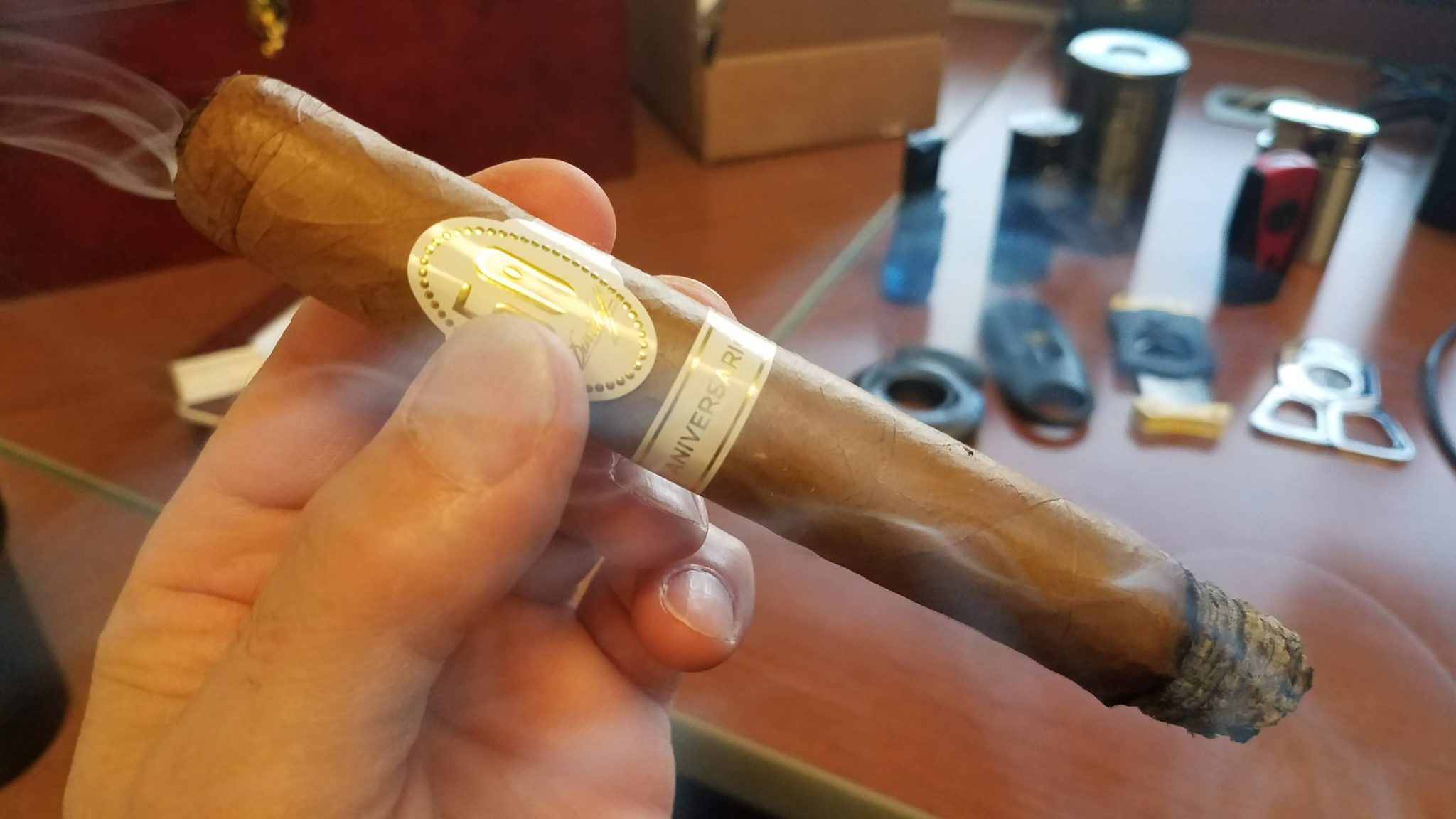 davidoff cigars guide davidoff 50th anniversary cigar review gk