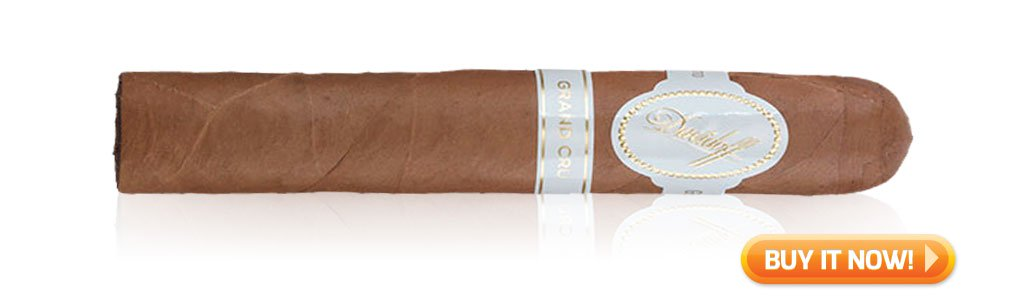 davidoff cigars guide davidoff grand cru cigar review bin