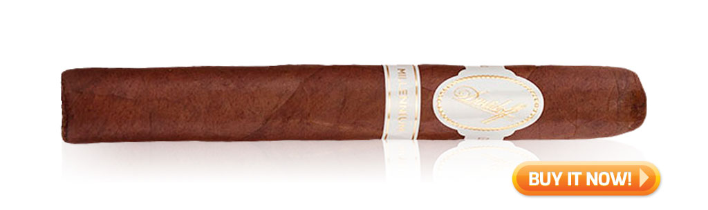 davidoff cigars guide davidoff milennium cigar review bin