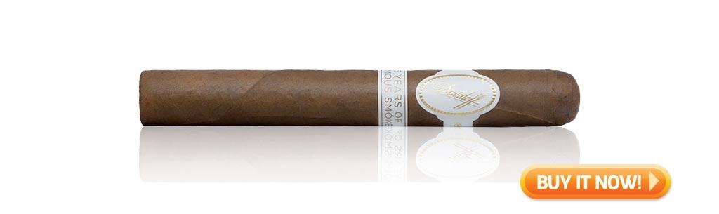 davidoff cigars guide davidoff famous 75th anniversary cigar review at Famous Smoke Shop