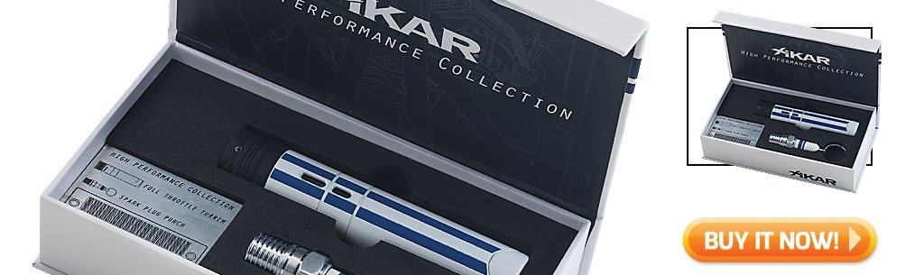 2018 best cigar gifts for christmas guide top cigar gift sets xikar high performance gift set bin