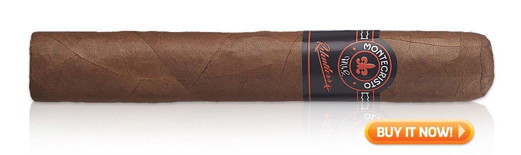 2018 top thanksgiving cigars montecristo relentless cigars bin