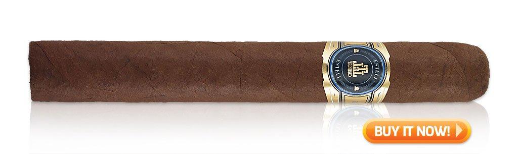 2018 top thanksgiving cigars trinidad esteli cigars bin