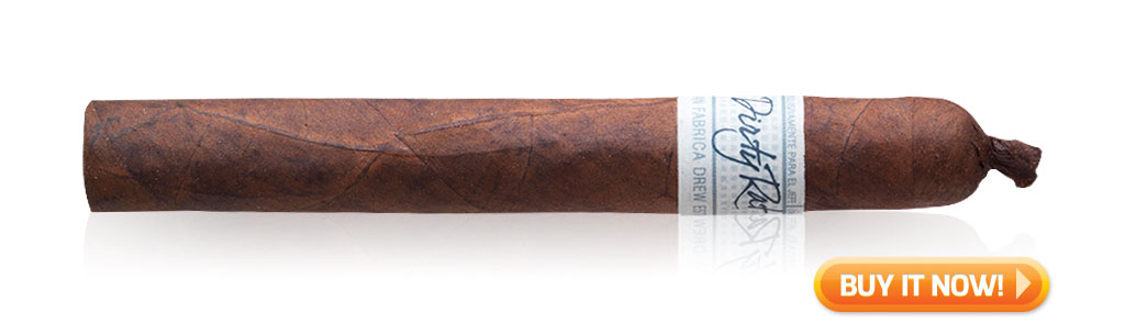 Shop Liga Privada Unico Serie Dirty Rate cigars at Famous Smoke Shop