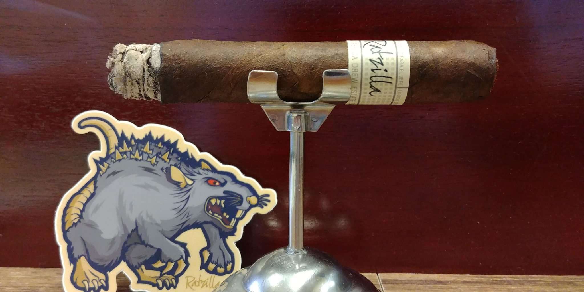 Liga Privada Cigars Guide Liga Privada Unico Ratzilla cigar review by John Pullo