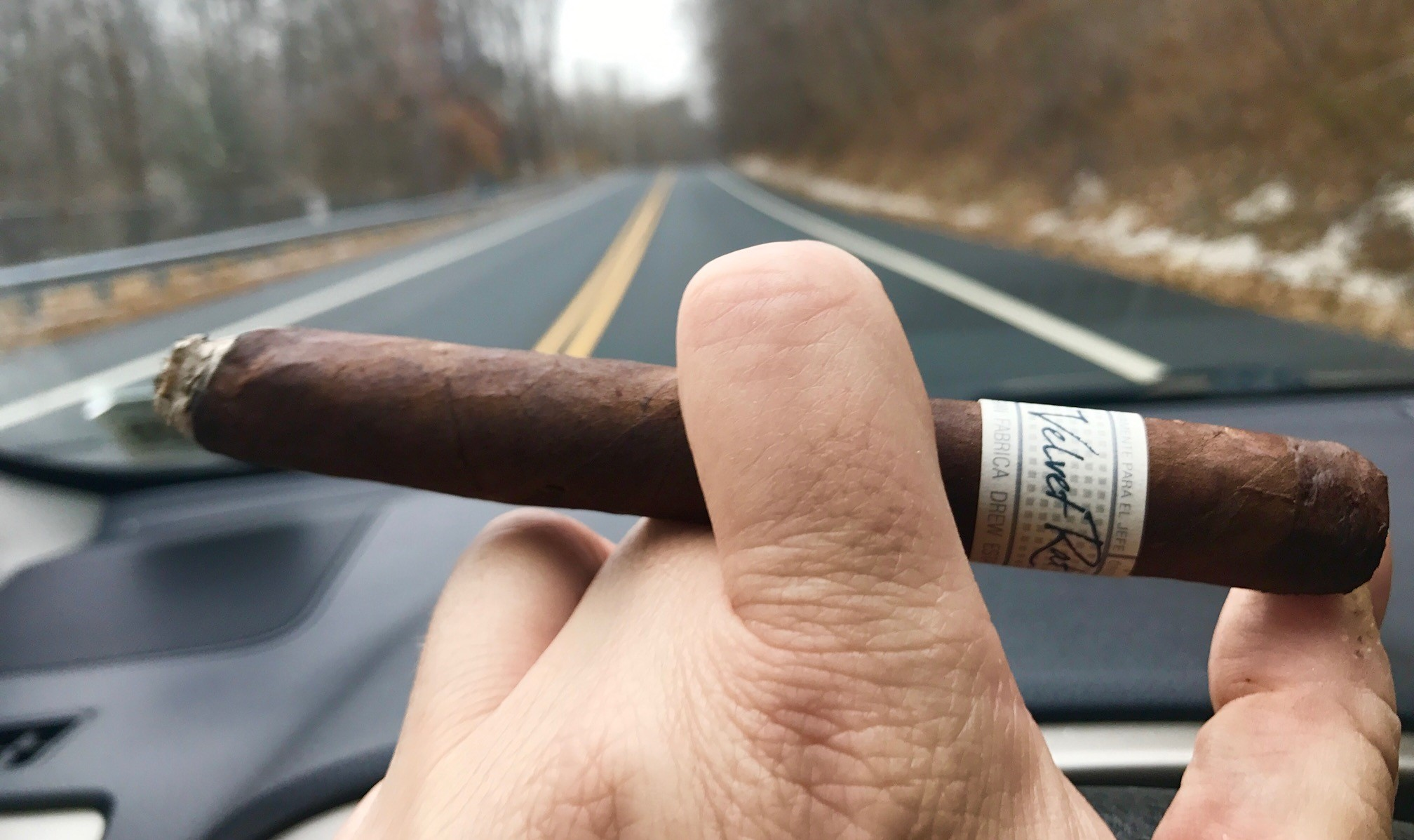 Liga Privada Cigars Guide Liga Privada Unico Velvet Rat cigar review by Tommy Zman