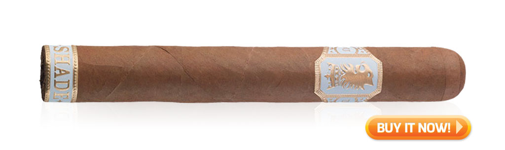 Shop Liga Undercrown Shade cigars at Famous Smoke Shop