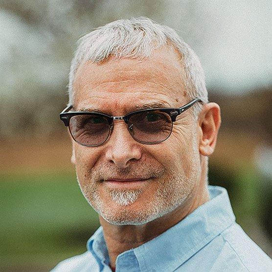 Gary Korb