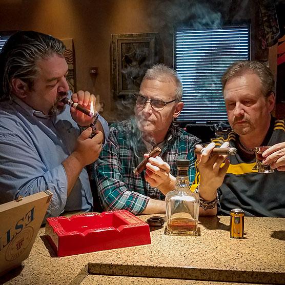 Cigar Advisor Staff