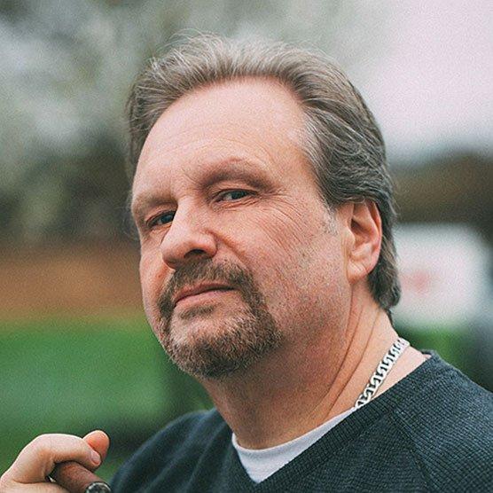 Tommy Zman Zarzecki