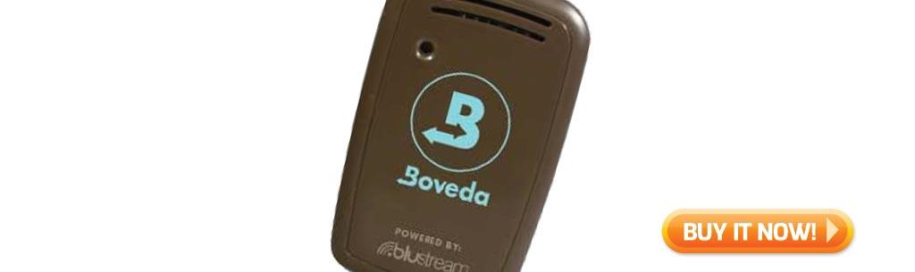 best new cigar accessories 2018 boveda butler smart sensor bin
