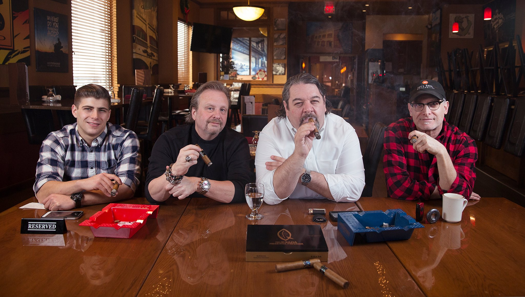 Cigar Advisor Team