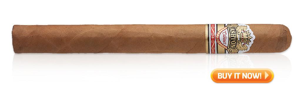 cigar boom cigars ashton cabinet cigars