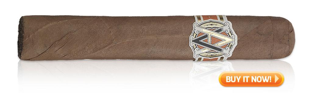 cigar boom cigars avo xo cigars