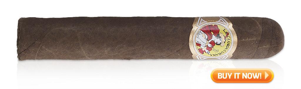 cigar boom cigars la gloria cubana cigars
