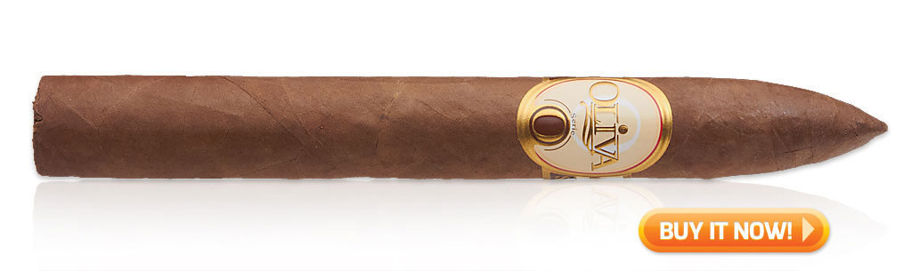 cigar journal trophy award cigars 2018 oliva serie o cigars