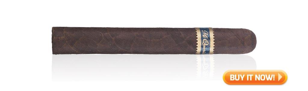 flavor profiles mi querida cigars