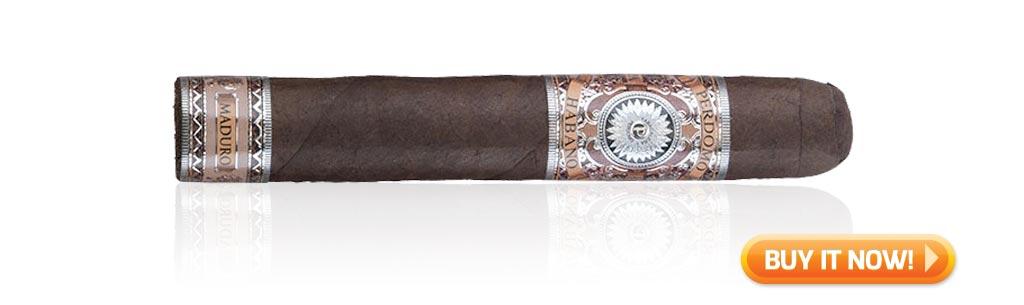 flavor profiles perdomo habano barrel aged cigars
