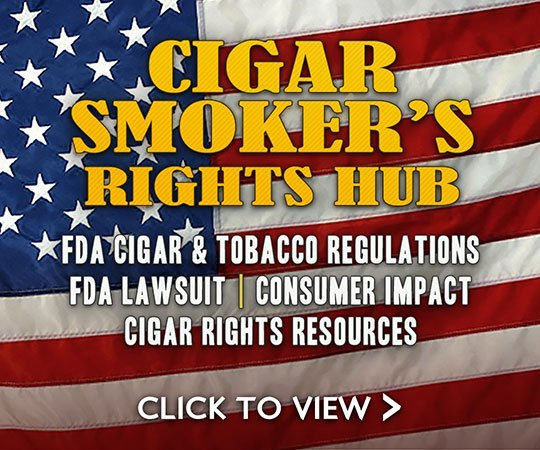 Cigar Smoker's Rights Hub