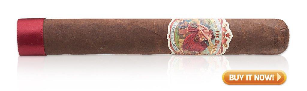 happy hour camus xo cognac flor de las antillas cigar pairing bin