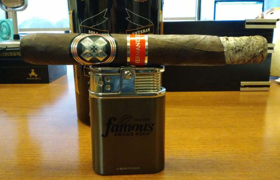 hoyo la amistad black cigar review fl