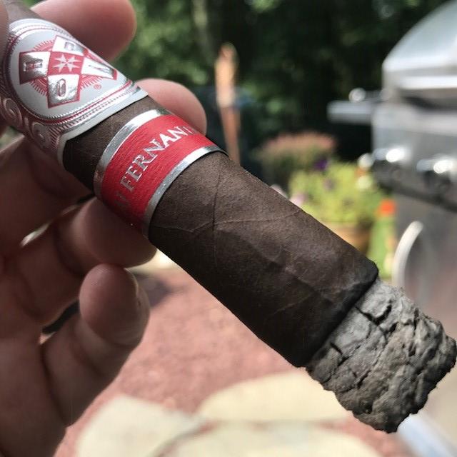hoyo la amistad silver cigar review tz