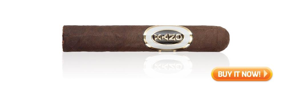 onyx esteli cigar review video bin