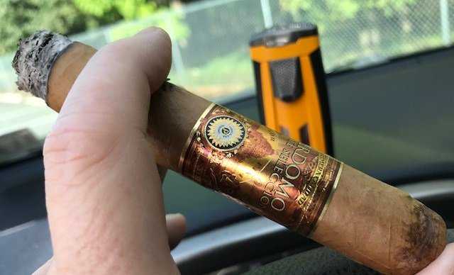 perdomo cigars guide perdomo estate seleccion connecticut cigar review Tommyz