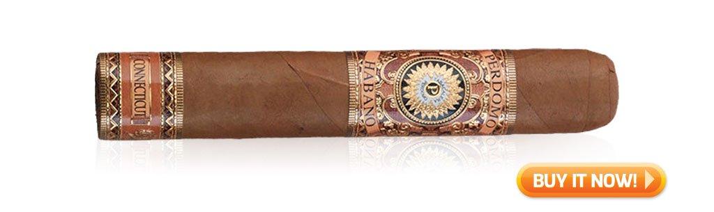 perdomo cigars guide perdomo habano barrel aged connecticut cigar review bin