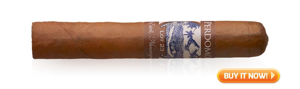 perdomo cigars guide perdomo lot 23 cigar review bin