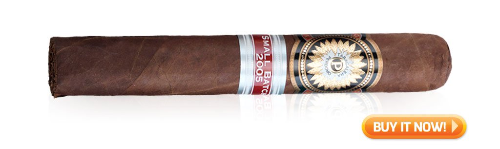 perdomo cigars guide perdomo small batch 2005 sun grown cigar review bin