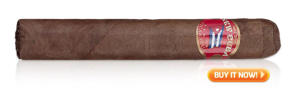 top cuban sandwich mixed filler cigars aganorsa new cuba cigars