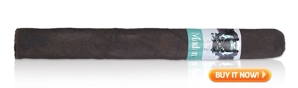 top cuban sandwich mixed filler cigars asylum schizo cigars