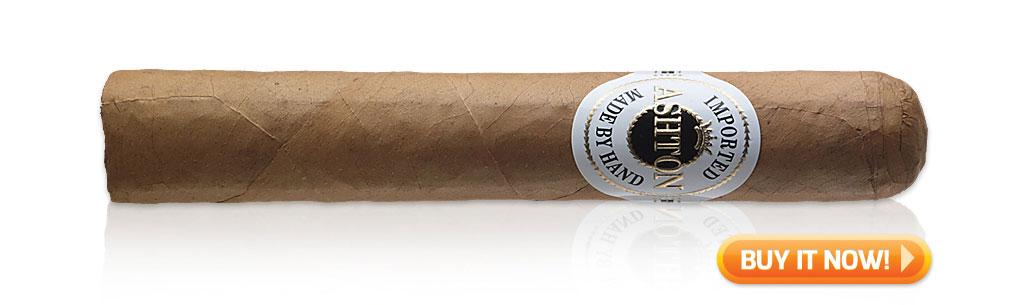 top wedding cigars ashton classic cigars bin