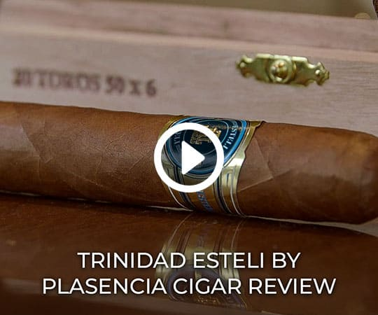 Plasencia Cigar Review